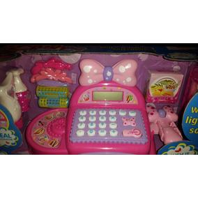 Caja registradora mcdonalds juguete en mercado libre m xico - Espejo magico juguete ...