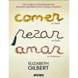 Comer, Rezar, Amar+9 Novelas Romance.