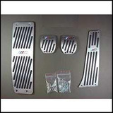 Pedales De Aluminio ///m Para Bmw