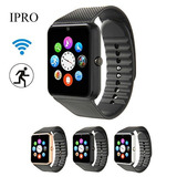 Ipro Gt08 Androide Bluetooth 3.0 Smart Watch W / Nfc Gsm Ta