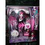 Draculaura Halloween Monster High