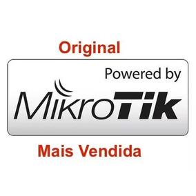 Licença Mikrotik Routeros Level 5 Routerboard & X86 Original