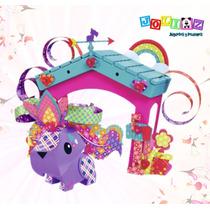 Amigami Scottie Y Su Casita De Perro Juguete Mascotas Mattel