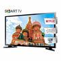 Tv Led Samsung 32 J4300 Smart Slim Hd Quadcore Tda Hdmi