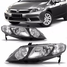 Par Farol New Civic 2006 2007 2008 09 2010 2011