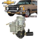Carburador Opala Caravam Comodoro 4cc Gasolina Dfv 228