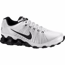 Tenis Nike Reax 9 Tr Caballero Blanco Originales