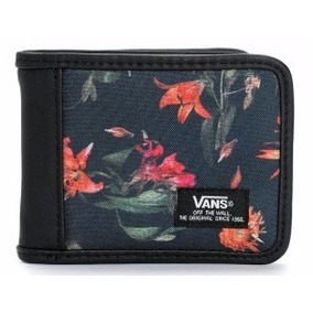 Cartera Billetera Vans Exter Wallet