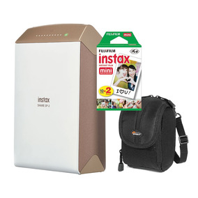 Impres Instax Share Wi-fi Fujifilm Sp-2 P/smartphone + Acess