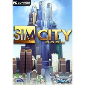 Sim City 3000 Jogo Pc Envio Por Email Sem Frete