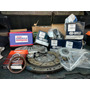 Super Kit, Cambio De Clutch Reconstruido Para Cavalier 90-94