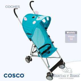 Coches Cosco Tipo Paraguas Hipo 3d