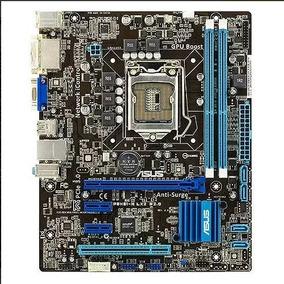 Placa Asus P8h61-m Lx2 R2.0 + Processador Core I3 3220