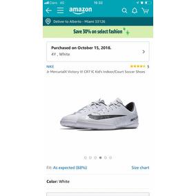 ... Nuevas Originales A Pedido. Lima · Zapatillas Nike Mercurial Cr7 Talla  36 Para Niño 13f5effa177f4