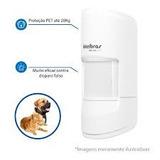 Sensor Infravermelho Passivo Ivp 5002 Pet Intelbras