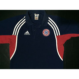 Chomba Bayer Múnich - adidas 2001