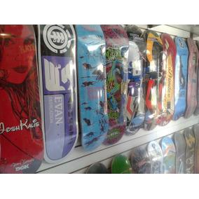 Primitive, Dgk, Toy Machine, Real, Element, Baker