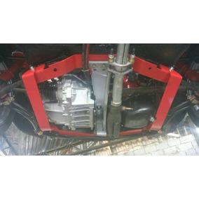 Quadro Anti-torção Inferior Para Fiat 147