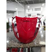Tampa Dianteira Biz 125 Vermelha R206 2011