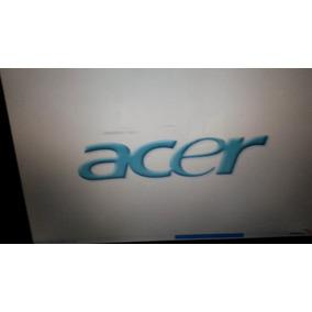 Notebook Acer Aspire 5102 No Estado La-3121p Para Peças