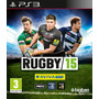 Rugby 15 * Ps3 * Playstore