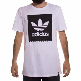 Camiseta adidas Originals Blkbrd Logo Fil Original 50% Off