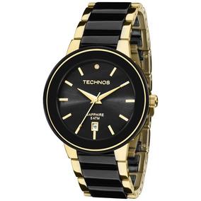 85697bcde60a5 Relogio Swiss Technos Fem - Joias e Relógios no Mercado Livre Brasil