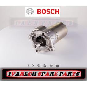 Motor Partida Arranque Palio Advent Weekend F000al0100 Bosch