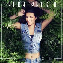 Cd Laura Pausini - Simili / Italiano 2015 (990260)
