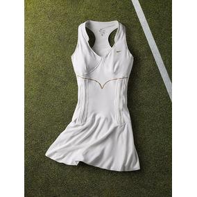 Vestido Tennis Nike Maria Sharapova Winblendon 2011 Talla S