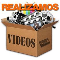 Video Clip De Fotos,cumples,bodas,añito,viajes,egresos