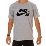 Top Nike Dri Fit Cinza no Mercado Livre Brasil 82731903a615e