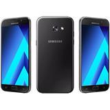 Celular Libre Samsung A5 2017 A520f 32gb / 16mpx/ 4g