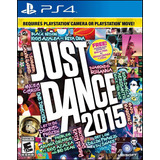 Just Dance 2015 Juego Ps4 Playstation 4 Oferta