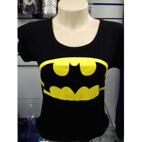 Blusinha Do Batman