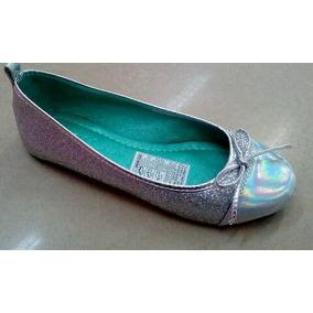 Zapatillas Dama 631 Oro , Plata