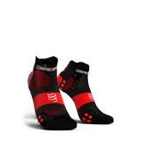 Compressport Run Socks Ultra Light V3 Black Medias