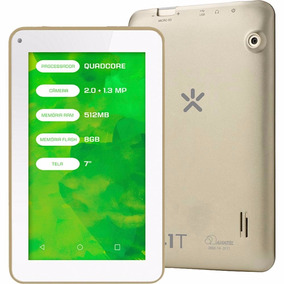 Tablet Mirage 41t Quadcore 7