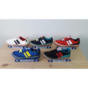Zapatillas Adidas Para Jugar Futbol Sala - Tenis para Hombre en ... 4fb2817058dd2