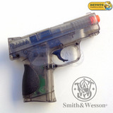 Pistola Airsoft Smith & Wesson Calibre 6mm + 150 Balines Bbs