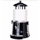 Dispensador De Chocolate Caliente Electrica 10 Litros