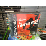 Driver 2 Ps One