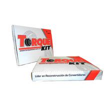 Torquekit Kit De Reparacion Para Transmision Automatica A604