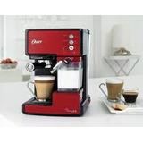 Cafetera Oster Prima Latte Primalatte