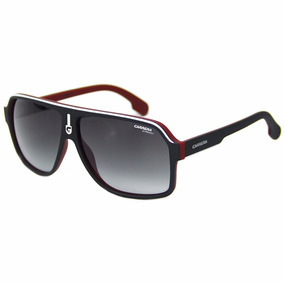 bf2f55bb6d5ea Óculos De Sol Carrera Cor Principal Preto no Mercado Livre Brasil