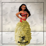 Piñata Princesa Sofia Frozen Bella Sirenita Valiente Mohana