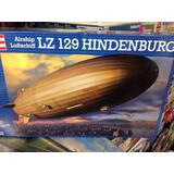 Maqueta Para Armar 1:720 Lz 129 Hindenburg Maraca Revell