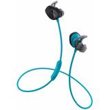 Audifonos Bose Soundsport Wireless (bluetooth) Color Aqua