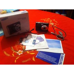 Cámara Digital Samsung Sl30