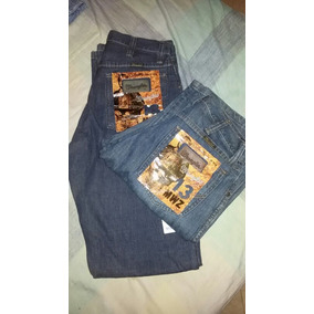 Pantalones Wrangler Original